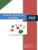 Analisis de Articulo Cientifico Doc