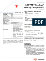Loctite PC 7218 TDS