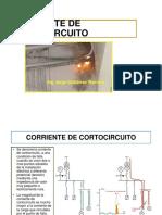 Corriente de Cortocircuito_clases