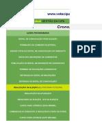 1553634656Cronograma Do Processo Eleitoral Da CIPA