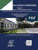 Tomo II - Punitivismo y Garantismo Penal