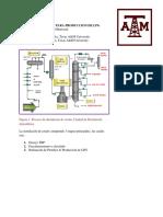 Guía de Simulación Para Produccion de Lpg