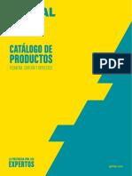 Catalogo Grival 2019-01-4 Baja