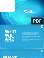 Sell.do - Brochure 1