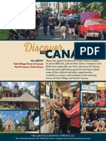 Discover the Canaans 2019