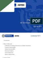 PETI-2013