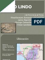 Cerro Lindo Diapos Pptx