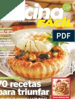CocinaFacilFebrero2015.Alba