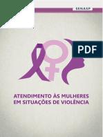 Apostila Atendimento as Mulheres em Situação de Violencia SENASP