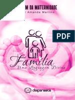 E-book (O Dom Da Maternidade)