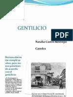 Gentilicio Wps Office