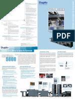 System 5000 Brochure SP 09.10