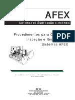 Manual AFEX