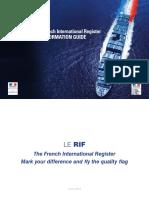 RIF Shipping VA
