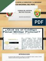 DIAPOSITIVAS DEL CODIGO MILITA POLICIAL.pptx
