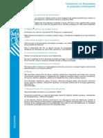 Tratamiento Con Fluvoxamina en Psiquiatria Infantojuvenil