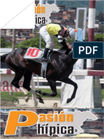 Domingo Pasion Hipica 11-08-2019