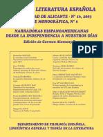 BARRERA, TRINIDAD- La narrativa femenina_ balance de un siglo (ART).pdf