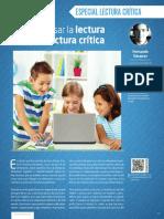 12 Repensar La Lectura en Revista Santillana