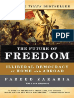 ZAKARIA Illiberal Democracy at Home and Abroad.epub