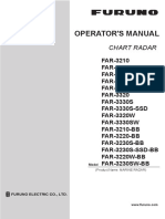 Users Manual FAR 3210