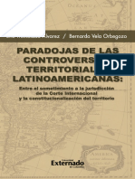 paradoja controversias