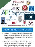 capstone presentation students  1