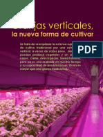 Granjas Verticales Nueva Forma Cultivar