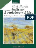303234428-Individualismo-El-Verdadero-y-Hayek-Friedrich-A.docx