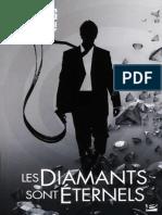 04 Les Diamants Sont Eternels - James Bond - Ian Fleming