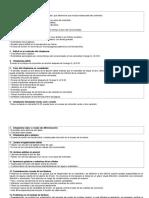 Cuadro Defectos Técnicos coloración Citología cérvico-uterina