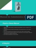 Manual Do Cabeleireiro2