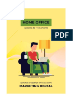 1. Home Office - Apostila Treinamento