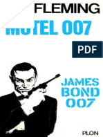 09 Motel 007 - James Bond - Ian Fleming.epub