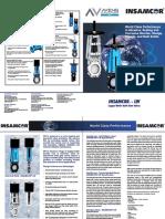 Insamcor LW Catalogue