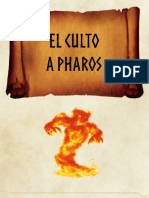 The Homebrewery - El Culto a Pharos