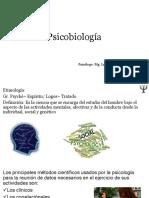A.psicobiología