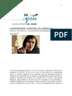 Mircea Cartarescu - Las Entrevistas de Cartarescu