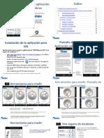 Manual Del Usuario de La Aplicación_ Uso Seguro de Escaleras (IOS)