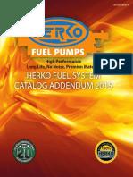 herko fuel system