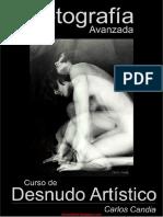 Curso de Desnudo Artístico
