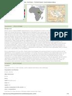 Africa __ South Sudan