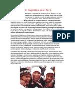 Discriminación lingüística en el Perú.docx