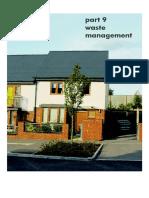 ._9 Waste Management