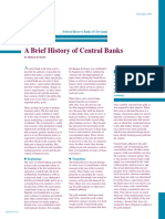 A Brief History of Central Banks.pdf