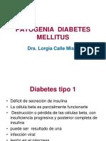 patologia diabetica