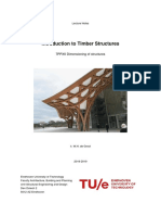 7PPX0 Lecture notes - Dimensioning of structures - Timber - V05.pdf