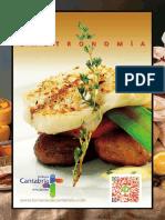 Gastronomia de Cantabria