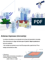 Antenas Lineales OP