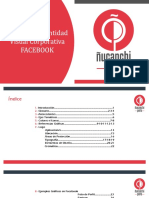 Manual Corporativo Facebook